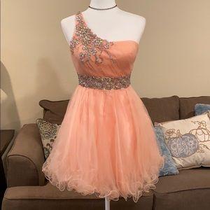 May Queen Dress
